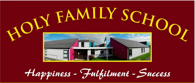 Holy Family School Tralee